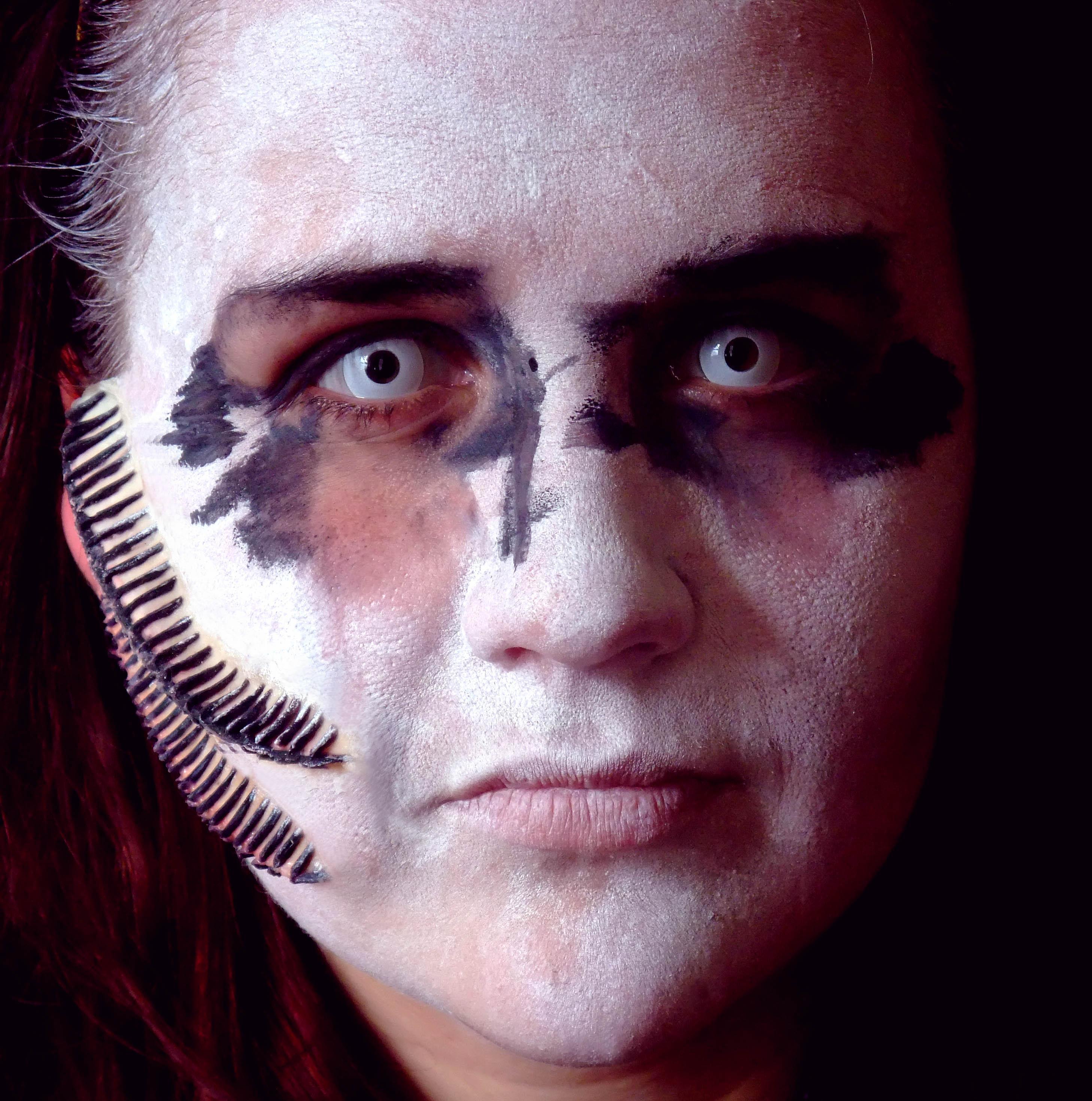 Norman Cherry Zoe Davidson Creative Prosthetics